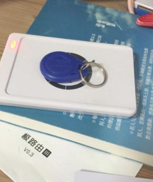 苹果怎么设置门禁卡到手机上第6步