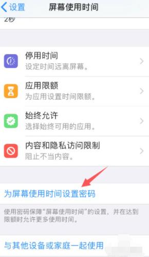 苹果11照片怎么加密第3步