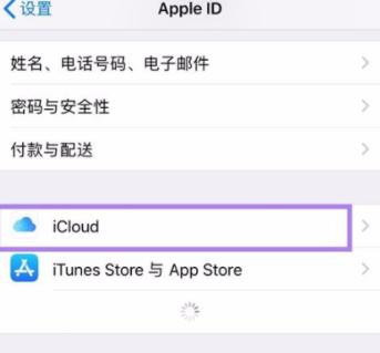 苹果照片内存怎么清理内存第3步